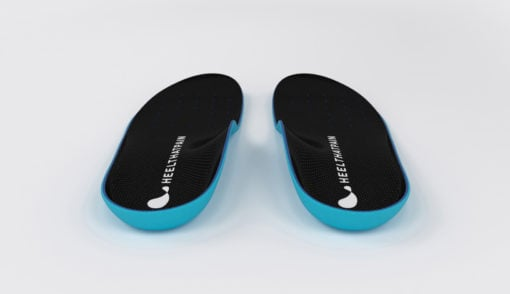 Full Length Heel Seat Orthotics